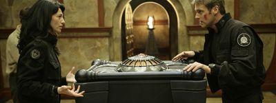 Stargate : L'Arche de vérité online