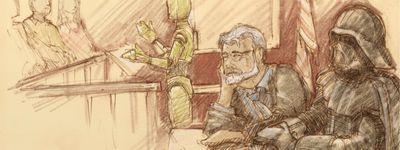 The People vs. George Lucas online