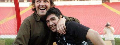 Maradona par Kusturica online