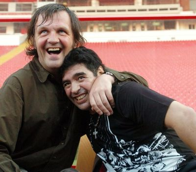 Maradona by Kusturica online