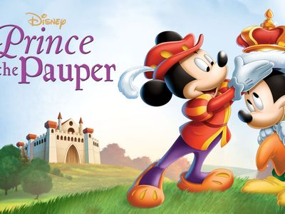 watch The Prince and the Pauper streaming