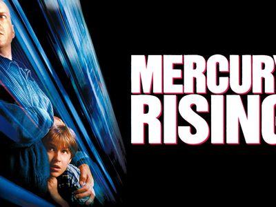 watch Mercury Rising streaming