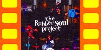 The Rubber Soul Project STREAMING