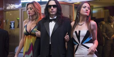 The Disaster Artist en streaming