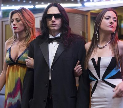 The Disaster Artist online