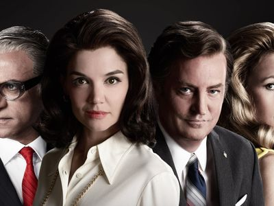 watch The Kennedys: After Camelot streaming
