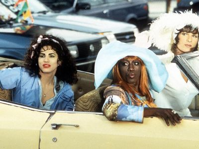 watch To Wong Foo, Thanks for Everything! Julie Newmar streaming