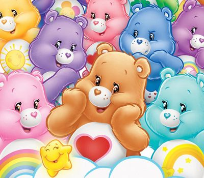 The Care Bears online