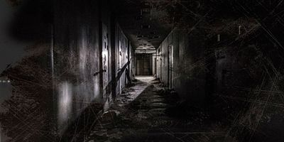 Gonjiam : Haunted Asylum en streaming