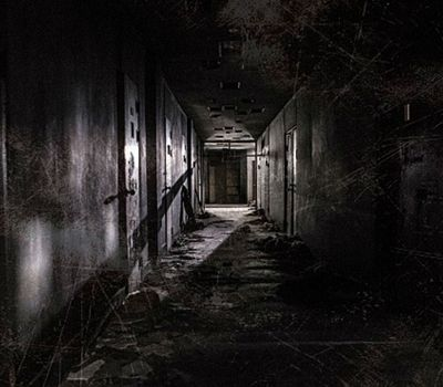 Gonjiam: Haunted Asylum online