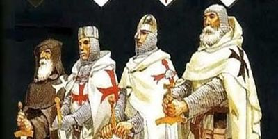 Buried: Knights Templar and the Holy Grail STREAMING
