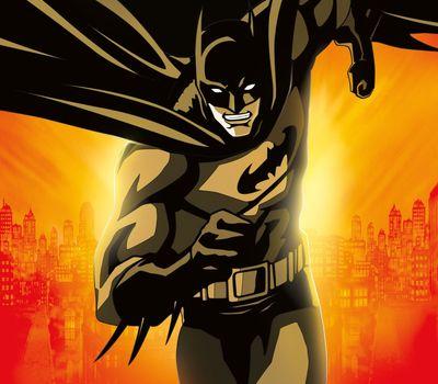Batman: Gotham Knight online