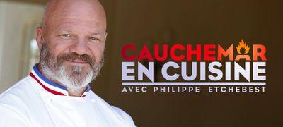 Cauchemar en cuisine FRANCE