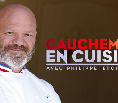 Cauchemar en cuisine FRANCE online