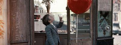 Le ballon rouge online