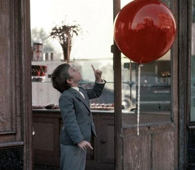The Red Balloon online