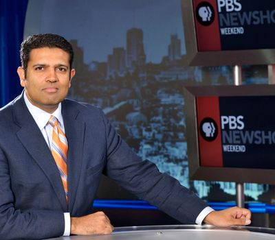 PBS NewsHour Weekend online