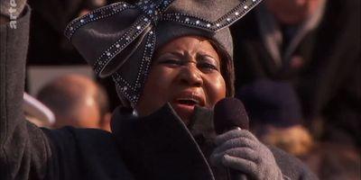 Queens Of Pop Aretha Franklin en streaming