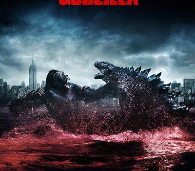 Godzilla vs. Kong online