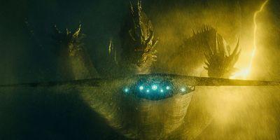 Godzilla II : Roi des Monstres en streaming