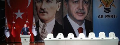 Turquie : nation impossible online