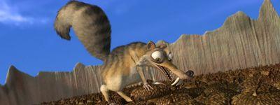 L'aventure inédite de Scrat online