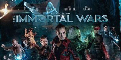 The Immortal Wars en streaming