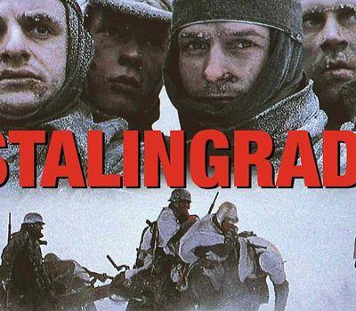 Stalingrad online