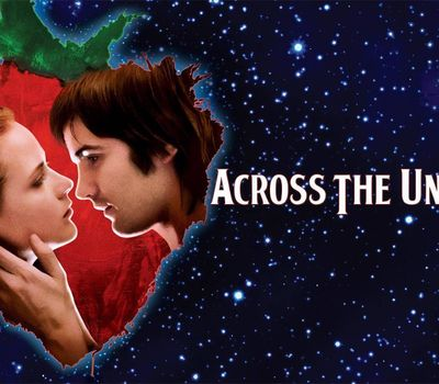 Across the Universe online