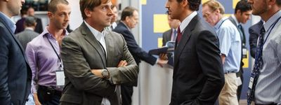 The Big Short : Le casse du siècle online