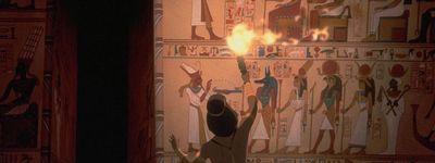 Le Prince d'Égypte online