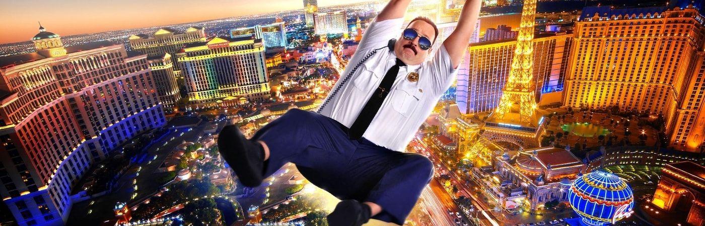 Voir film Paul Blart: Mall Cop 2 en streaming