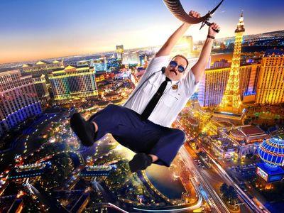watch Paul Blart: Mall Cop 2 streaming
