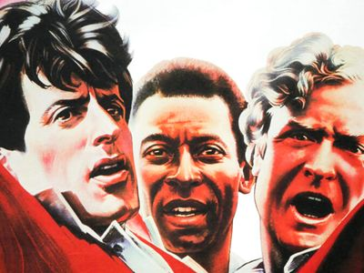 watch Escape to Victory streaming