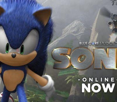 Sonic online