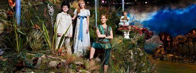 Peter Pan Live! online