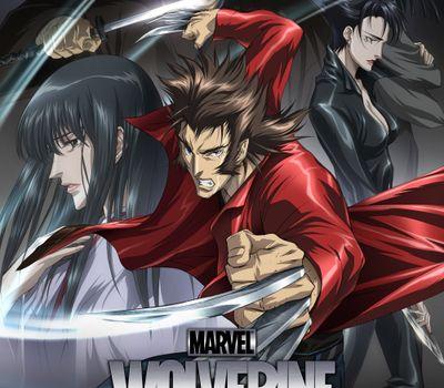 Wolverine online