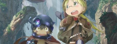 Made in Abyss : L'aurore des profondeurs online