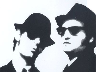 watch The Best of the Blues Brothers streaming