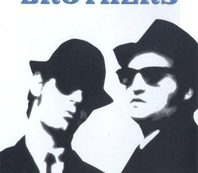 The Best of the Blues Brothers online
