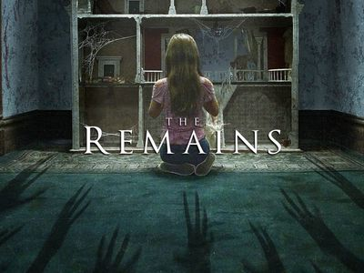 watch The Remains streaming