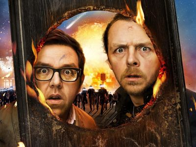 watch The World's End streaming