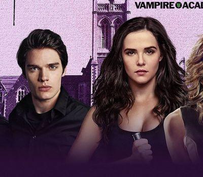 Vampire Academy online