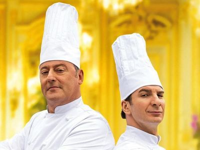 watch Le Chef streaming