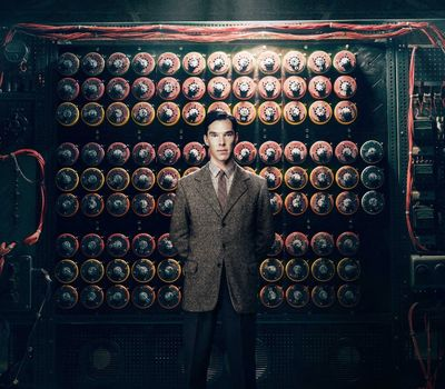 The Imitation Game online