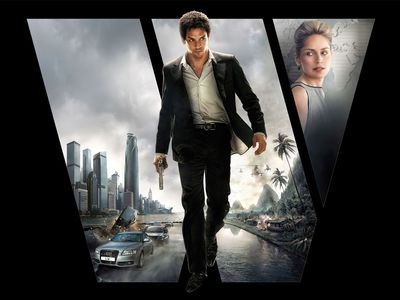 watch Largo Winch II streaming