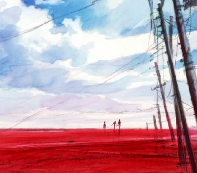 Evangelion: 3.0+1.0 Thrice Upon a Time online