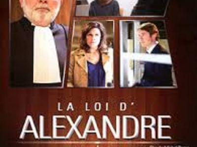watch La loi d'Alexandre streaming