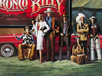 watch Bronco Billy streaming