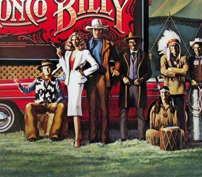 Bronco Billy online